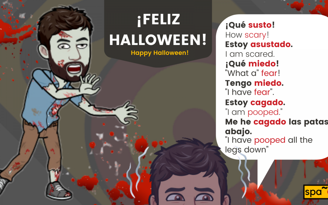 ¡Feliz Hallowen!
